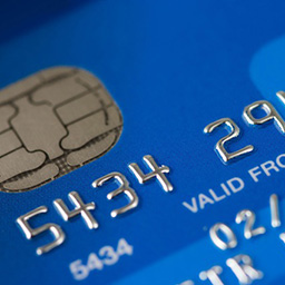 How do you think paying your retirement? With your credit card?